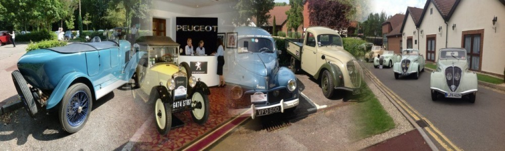 Our aim is to ensure that all members get maximum enjoyment from their Peugeot.
