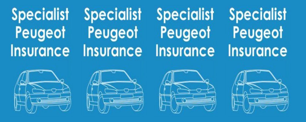Competitive rates for Peugeot Insurance.Call 0800 089 0035 for a no obligation quote