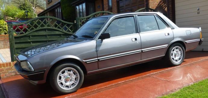 505 1985 Series 1