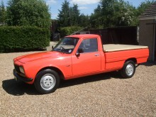 Rob Exell - 504 Pick-Up
